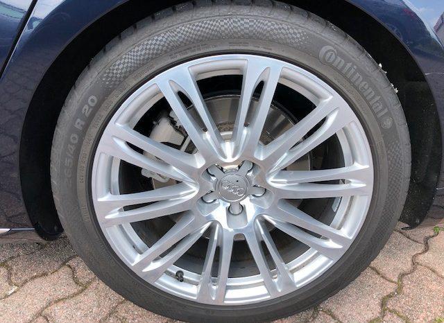 Audi A8 4.2 V8 TDI 350cv quattro tiptronic full