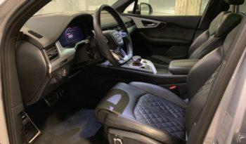 Audi SQ7 4.0 TDI 435CV Tip-Tronic Business, Tetto, Matrix, 21″ full