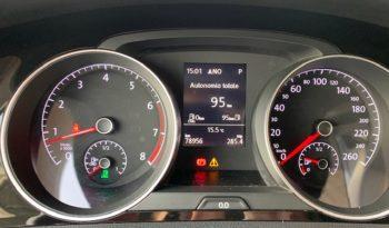 Volkswagen Golf 1.4 TGI DSG 5p. Highline BlueMotion full