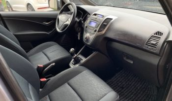 Hyundai iX20 1.4 CRDI 90 CV Comfort, Bluetooth, Vetri Scuri full