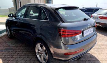 Audi Q3 2.0 TDI 177 CV Quattro S tronic S-line, 19″, Xeno full
