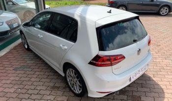 Volkswagen Golf Business 2.0 Tdi 150cv Dsg R-line, Led, Navi, 17″ full