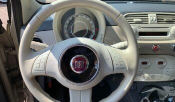 Fiat 500 1.3 M-jet 95cv Lounge, Tetto apribile, Sensori park full