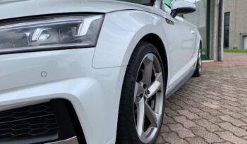 Audi A5 Cabrio 2.0 TFSI 252 CV quattro S tronic S-line full