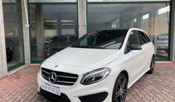 Mercedes-Benz B 200 d Automatic Premium, Tetto, Navi, Led, Chiave Comfort