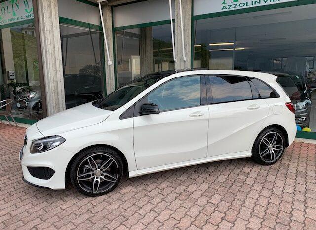 Mercedes-Benz B 200 d Automatic Premium, Tetto, Navi, Led, Chiave Comfort full