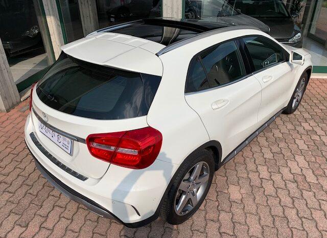 Mercedes-Benz GLA 200 d Automatic Premium Tetto, Led, Retrocamera full
