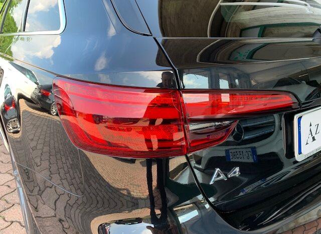 Audi A4 Avant 2.0 TDI 190 CV S tronic Business Sport S-line, Led, 18″ full