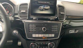 Mercedes-Benz GLE 43 AMG 4Matic Coupé Sport Tetto, Fari Led, 21″, Kless full