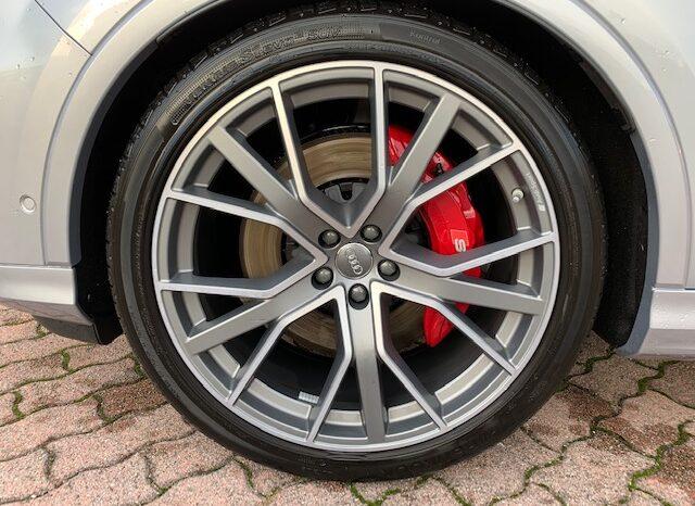 Audi SQ7 V8 TDI quattro tiptronic Sport, Tetto, 22″, Laser full