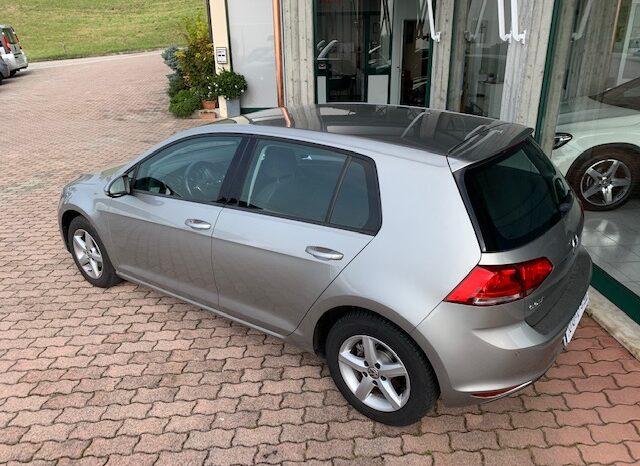 Volkswagen Golf 1.6 TDI 90 CV 5p. Trendline Sensori, Bluetooth full