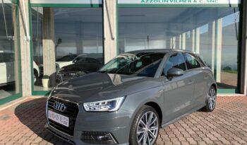 Audi A1 SPB 1.4 TDI Admired S-line, Xeno, 17″,Neopatentati