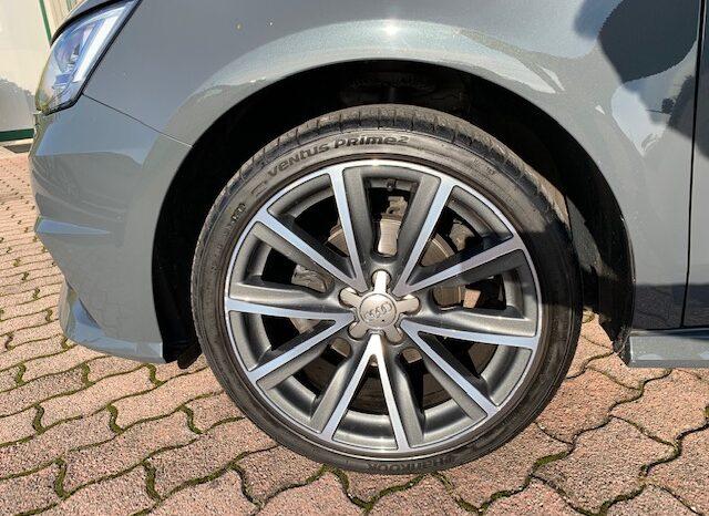 Audi A1 SPB 1.4 TDI Admired S-line, Xeno, 17″,Neopatentati full