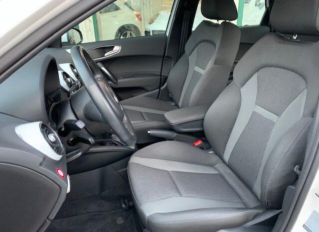 Audi A1 SPB 1.4 TDI ultra S tronic Metal plus Neopatentati, Xeno, Navi, Sensori Post, 17″ full