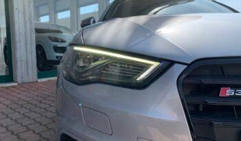 Audi S3 Sportback 2.0 Tfsi 300cv Quattro S-tronic, Tetto, 20″, Fari Led full