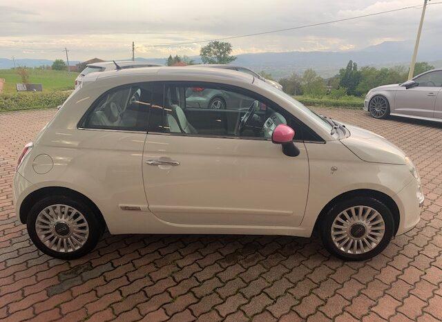 Fiat 500 1.2 Lounge 69cv Tetto, Bluetooth, Neopatentati! full