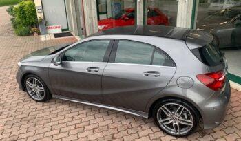 Mercedes-Benz A 180d Automatic Premium, Led, 18″, Keyless full