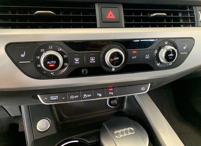 Audi A4 Avant 2.0 TDI 190 CV S tronic Business Sport, Led, 18″, Cockpit, Navi Plus, Vetri oscurati full