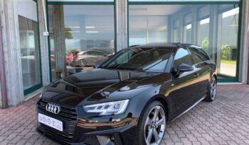 Audi A4 Avant 40 TDI Q. S tronic, Matrix, S-line, Tetto, 19″, Acc