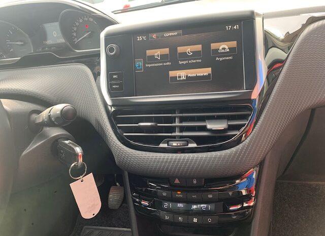 Peugeot 2008 2008 1.6 bluehdi Feline 120cv full