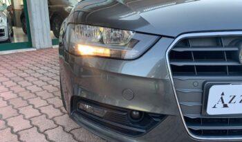 Audi A4 Avant 2.0 TDI 150cv Euro6 Mult. S-line, Acc, 19″ full