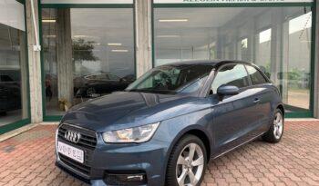 Audi A1 1.4 TDI 90cv ultra Metal plus, Sensori, 17″, Navi, Neopatentati