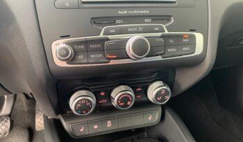 Audi A1 1.4 TDI 90cv ultra Metal plus, Sensori, 17″, Navi, Neopatentati full