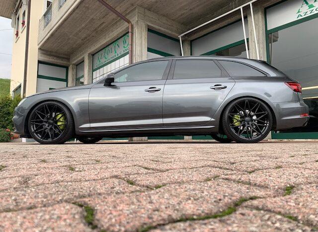 Audi A4 Avant 2.0 TDI 190 CV quattro S tronic, S-line, Led, 20″ full