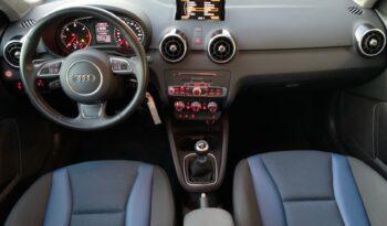 Audi A1 Sportback 1.4 Tdi 90cv Euro6, Metal Plus, Neopatentati full
